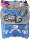 TR-105 Eagle Cotton Vintage