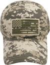 FG-030 US Flag Cotton