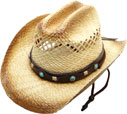 SC-272 Straw Hat