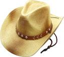 SC-273 Straw Hat