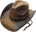 SC-275 Straw Hat