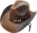 SC-276 Straw Hat