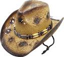 SC-277 Straw Hat