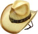 SC-281 Straw Hat
