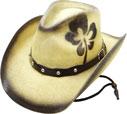 SC-290 Straw Hat