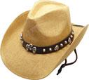SC-282 Straw Hat