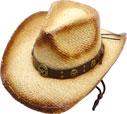 SC-284 Straw Hat