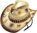 SC-285 Straw Hat