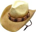 SC-287 Straw Hat
