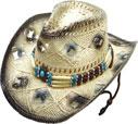 SC-288 Straw Hat