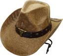 SC-289 Straw Hat