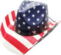 SC-315 Flag Cowboy Hat
