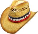 SC-312 Cowboy Hat