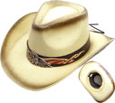 SC-325 Cowboy Hat