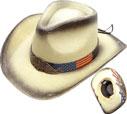 SC-328 Cowboy Hat