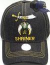 ME-227 Shriner Denim
