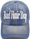 LD-223 Bad Hair Day Rhinestone