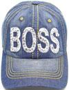 LD-224 Boss Rhinestone