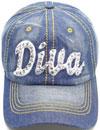 LD-226 Diva Rhinestone