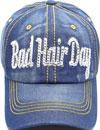 LD-150 Bad Hair Day Rhinestone