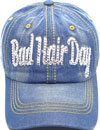 LD-151 Bad Hair Day Rhinestone