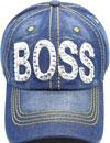 LD-152 Boss Rhinestone