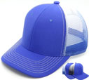 CT-084 Gradient Meshback Trucker