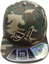 FS-513 A HF Cotton Snapback