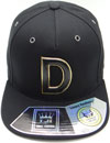 FS-520 D HF Cotton Snapback