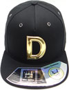 FS-521 D HF Cotton Snapback