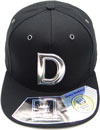 FS-522 D HF Cotton Snapback