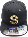 FS-527 S HF Cotton Snapback