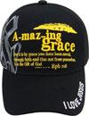 SR-126 Amazing Grace