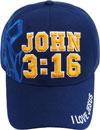 SR-132 John 3:16