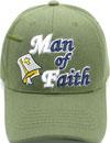 SR-112 Man Of Faith