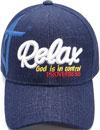 SR-114 Relax