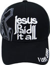 SR-122 Jesus Paid