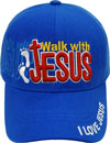 SR-116 Walk