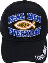SR-131 Real Men