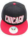KS-248 Kids Chicago Snapback