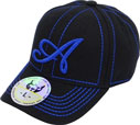 KC-104 A Kids Stitch Curve Fitted