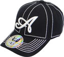 KC-102 A Kids Stitch Curve Fitted
