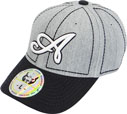 KC-106 A Kids Stitch Curve Fitted