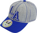KC-109 LA Kids Stitch Curve Fitted