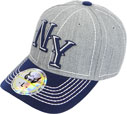 KC-111 NY Kids Stitch Curve Fitted