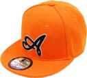 KF-171 Kids Orange A