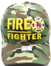 LE-242 Fire Fighter