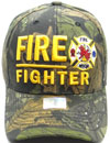 LE-243 Fire Fighter