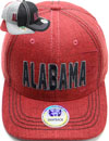 FS-740 Alabama Linen Snapback