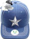 FS-754 Star Linen Snapback